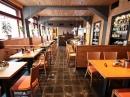 Restaurant Baterka, Prag