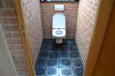 Rodinný dům - WC