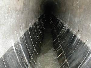 Sewerage Mariánské Lázně