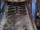 Basalt tiles - abrasion resistant liner