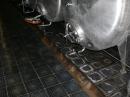 Pivovar Cvikov ležácký sklep1