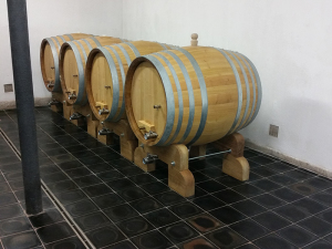 Vinařství Hanzel