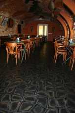 Restaurace Bredovský dvůr, Praha